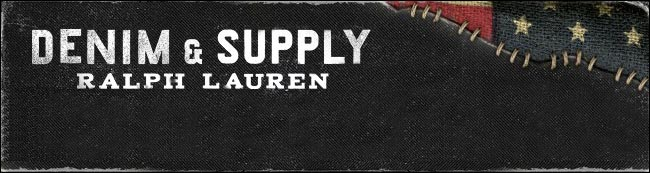 �ǥ˥ॢ��ɥ��ץ饤 ���ե?���Denim & Supply Ralph Lauren�����
