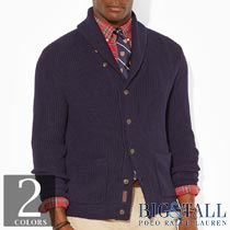 �礭���������Υ��ե?��� : Carded-Cotton Shawl Cardigan [�����ǥåɥ��åȥ󡿥�å����ƥå��������ǥ�����]