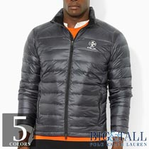 �礭���������Υ��ե?��� : Explorer Down Jacket [RLX�����̡������󥸥㥱�å�]