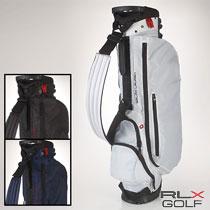 RLX ����ա����ե?��� : RLX Golf Bag [����եХå�]