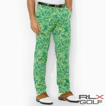 RLX ����ա����ե?��� : Camouflage-Frog Greens Pant [����ե�å��������ȥ�å��ѥ��]