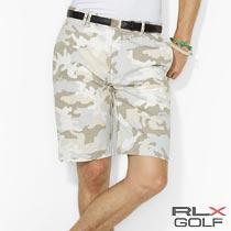 RLX ����ա����ե?��� : RLX Camouflage Greens Short [�º��������̥��ȥ�å������硼�ȥѥ��]