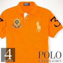 �ݥ���ե?��� : Custom Black Watch Crest Polo [�������ࡿȾµ���֥�å������å��ݥ?���]