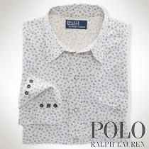 �ݥ���ե?��� : Custom Floral Western Shirt [�������ŵ���ե?����������]