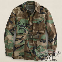 RRL�����֥륢���륨�� : Limited Edition Field Jkt[�ե�����ɥ��㥱�å�]