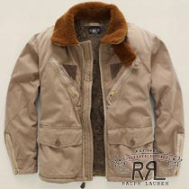 RRL�����֥륢���륨�� : Marshall Flight Jacket [��ॷ����󥰥ܥ����ե饤�ȥ��㥱�å�]