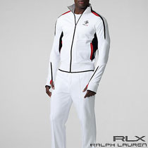 RLX : Stretch Full-Zip Jacket