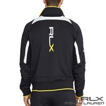 RLX�����ե?��� : Performance Track Jacket [®�������㡼�������㥱�å�]
