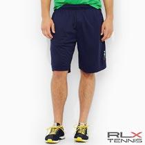 RLX�ƥ˥� : US Open Ball Boy Short [���ƥ����ץ�ƥ˥�2014/�ܡ���ܡ������硼��]