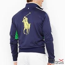 RLX�ƥ˥� : US Open Ball Boy Jacket [���ƥ����ץ�ƥ˥�2014/�ܡ���ܡ������㡼��]