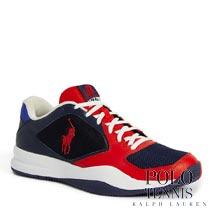 ポロテニス : US Open Sneaker [全米USオープンテニス2015/ニューバランス限定生産/スニーカー]